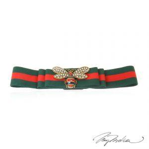 Cinturon ajustable y elástico VIVICIN inspirado el diseño itaiano